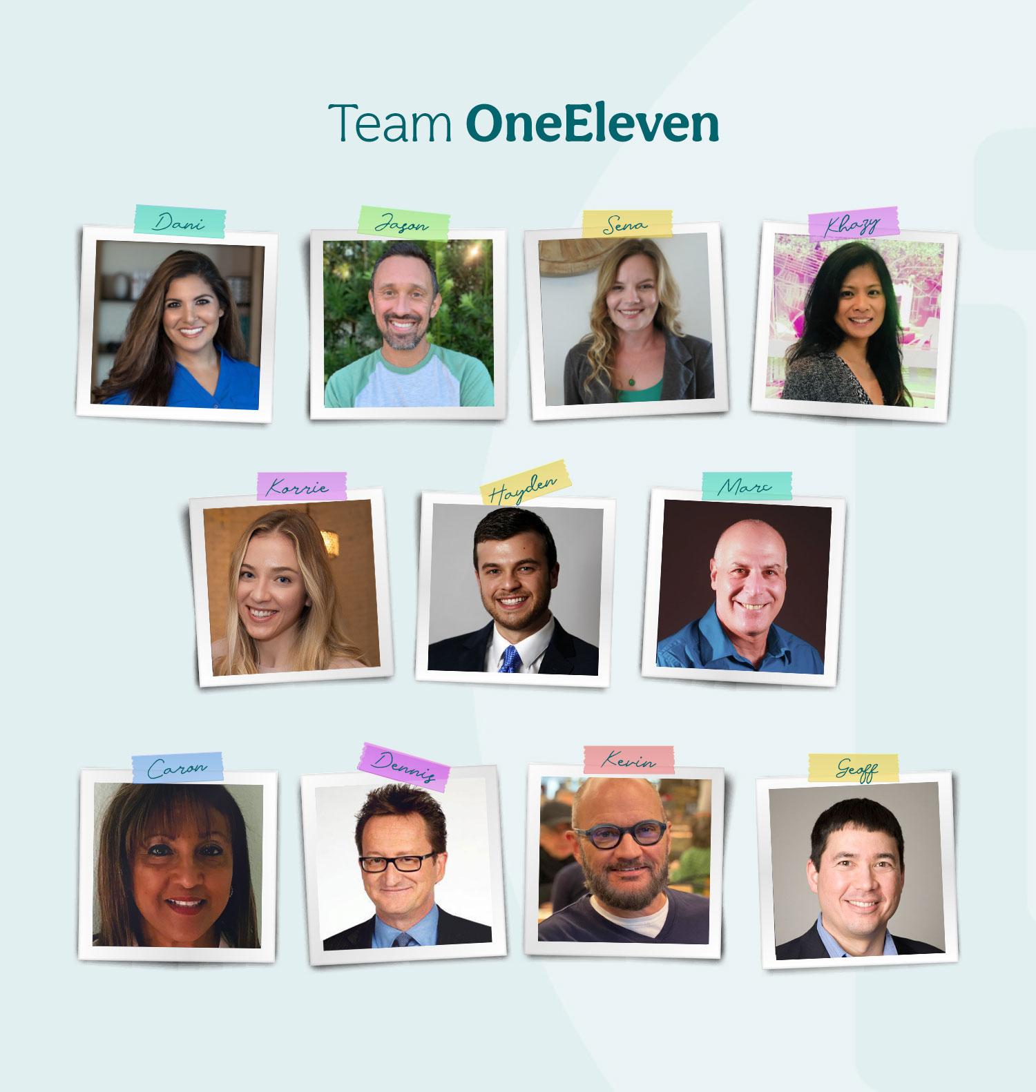 Team One Eleven