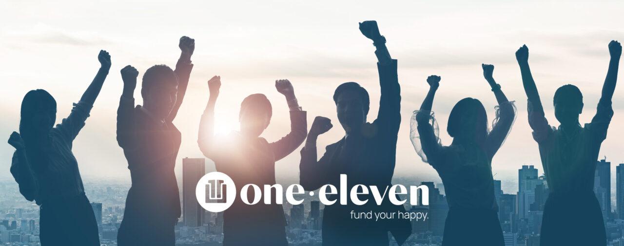 Achieve Big Goals   OneEleven Financial Wellness