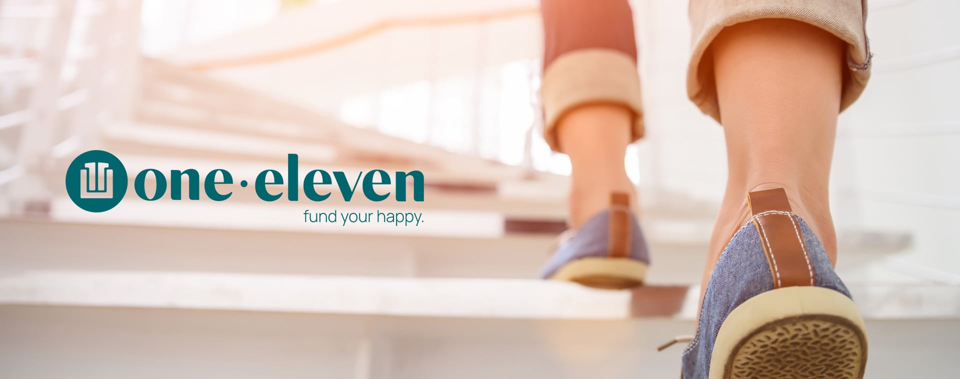 One-Eleven - fund your happy